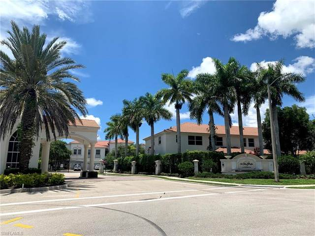 7050 Ambrosia Lane #3401, Naples, FL 34119 (MLS #221065700) :: Realty One Group Connections