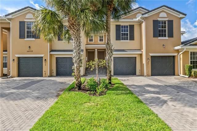 16550 Goldenrod Lane #203, Alva, FL 33920 (#221065710) :: Southwest Florida R.E. Group Inc