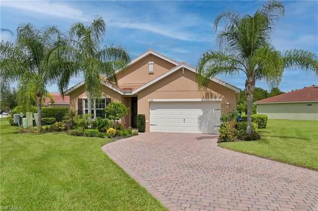 15280 Yellow Wood Drive, Alva, FL 33920 (#221065742) :: Southwest Florida R.E. Group Inc