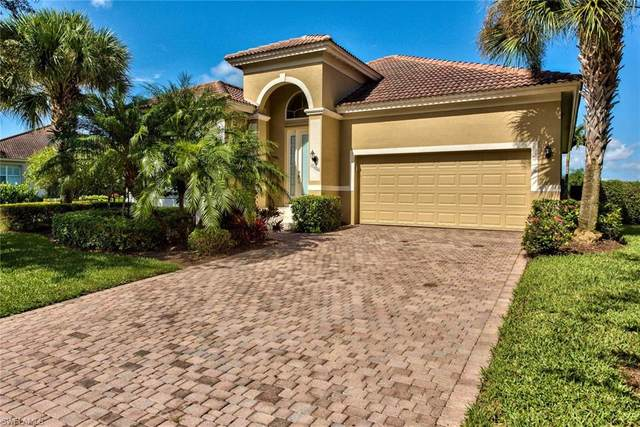 Fort Myers, FL 33908 :: Realty Group Of Southwest Florida