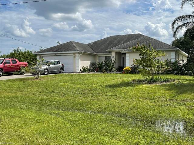 403 Windermere Drive, Lehigh Acres, FL 33972 (MLS #221065799) :: Team Swanbeck