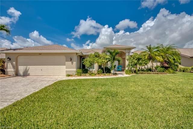 2602 SE 21st Avenue, Cape Coral, FL 33904 (MLS #221065812) :: RE/MAX Realty Team