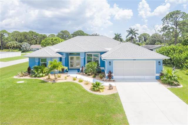 4324 Moffett Road, Port Charlotte, FL 33948 (MLS #221065813) :: RE/MAX Realty Team