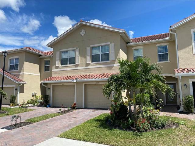 2750 Citrus Street, Naples, FL 34120 (MLS #221065836) :: Realty One Group Connections
