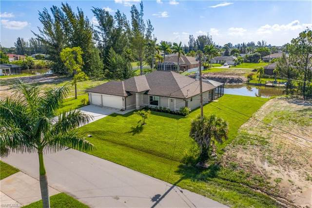 2145 SW 4th Court, Cape Coral, FL 33991 (MLS #221065844) :: Realty One Group Connections