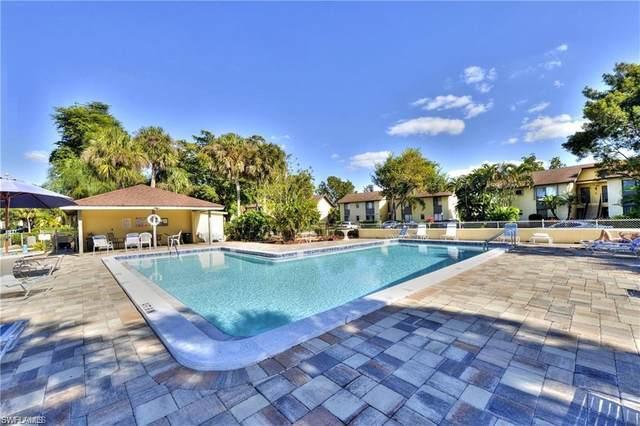 1340 Green Valley Circle #1602, Naples, FL 34104 (MLS #221065855) :: BonitaFLProperties