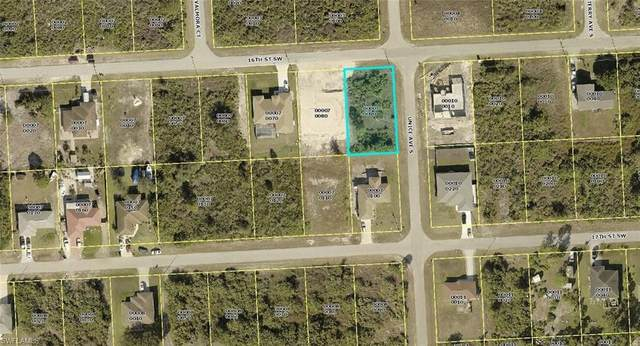 3601 16th Street SW, Lehigh Acres, FL 33976 (MLS #221065920) :: #1 Real Estate Services