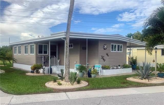 11290 Bayside Boulevard, Fort Myers Beach, FL 33931 (MLS #221065937) :: Avantgarde