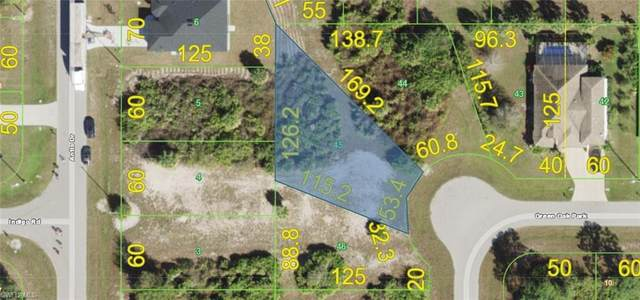 106 Green Oak, Rotonda West, FL 33947 (MLS #221065954) :: RE/MAX Realty Team