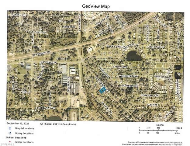 1299 Old Bridge Road, North Fort Myers, FL 33917 (MLS #221065970) :: Team Swanbeck