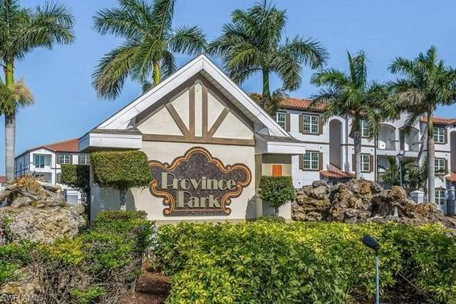 4213 Liron Avenue #103, Fort Myers, FL 33916 (MLS #221065975) :: Realty Group Of Southwest Florida