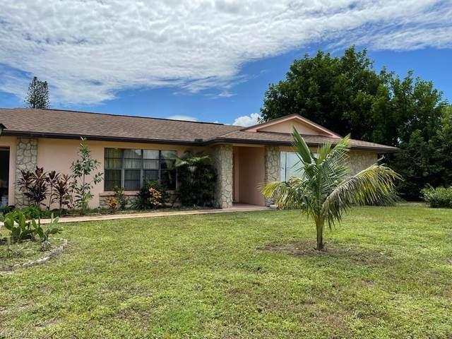 120 Burnside Street, Lehigh Acres, FL 33936 (MLS #221065993) :: Domain Realty