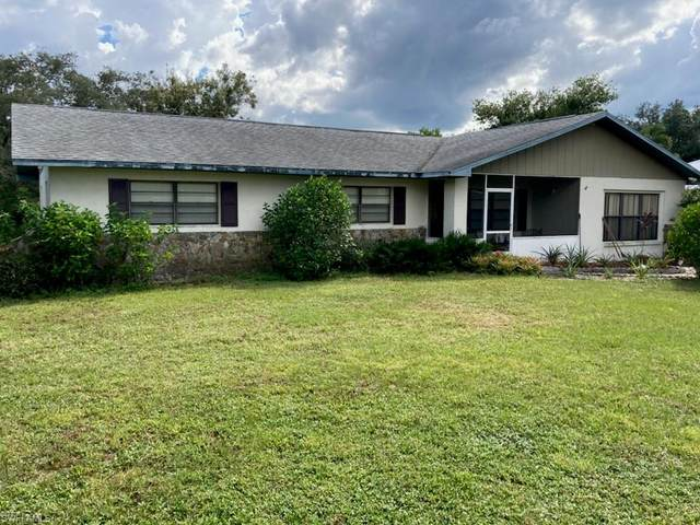 1506 Marianela Manor, Lake Placid, FL 33852 (MLS #221066003) :: Wentworth Realty Group