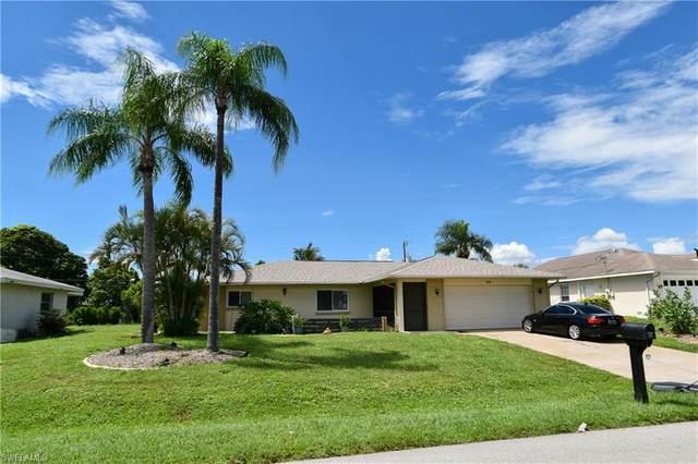 44 NE 13th Court, Cape Coral, FL 33909 (MLS #221066007) :: #1 Real Estate Services