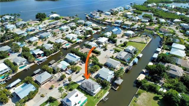 4 Pepita Street, Fort Myers Beach, FL 33931 (MLS #221066009) :: RE/MAX Realty Team