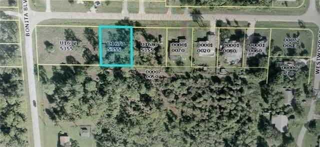 1598 Winston Road, North Fort Myers, FL 33917 (MLS #221066011) :: Avantgarde