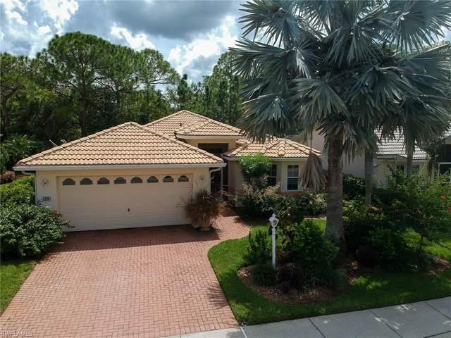 2200 Faliron Road, North Fort Myers, FL 33917 (MLS #221066056) :: Team Swanbeck