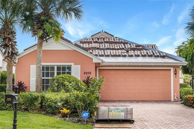 2256 Summersweet Drive, Alva, FL 33920 (MLS #221066060) :: Realty World J. Pavich Real Estate