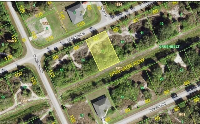 4224 Elvington Road, Port Charlotte, FL 33981 (MLS #221066062) :: #1 Real Estate Services