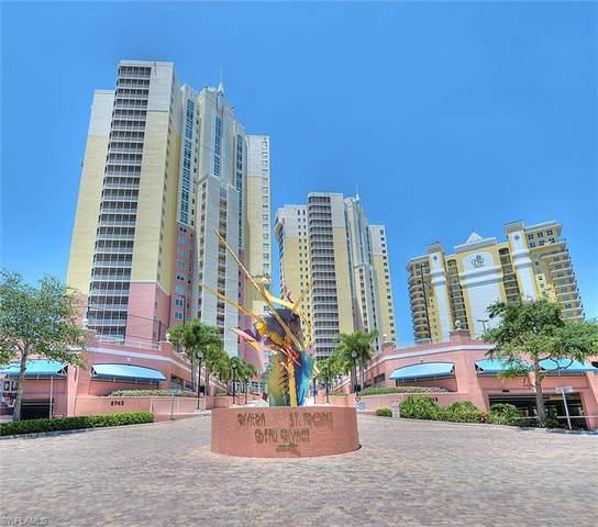 2797 1st Street #1006, Fort Myers, FL 33916 (#221066064) :: Caine Luxury Team