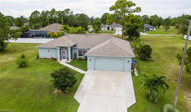 2824 NW 27th Avenue, Cape Coral, FL 33993 (MLS #221066085) :: RE/MAX Realty Group