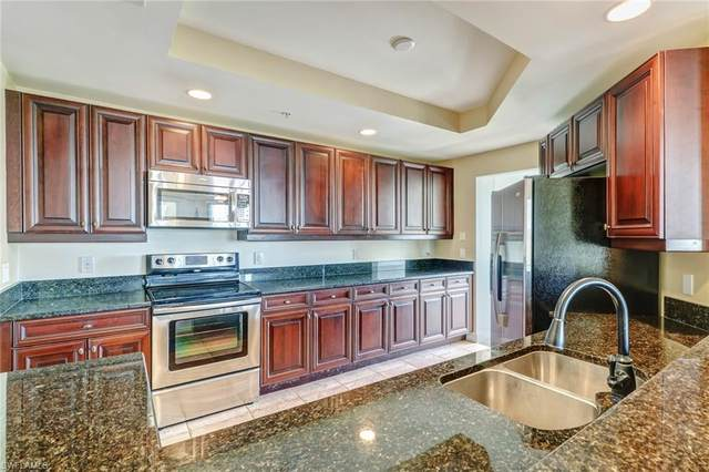 2743 1st Street #2105, Fort Myers, FL 33916 (MLS #221066088) :: Realty One Group Connections