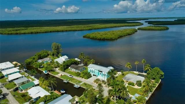 2660 Island View Lane N, Matlacha, FL 33993 (MLS #221066100) :: Team Swanbeck