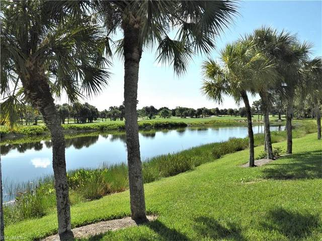12561 Kelly Sands Way #10, Fort Myers, FL 33908 (MLS #221066103) :: Realty One Group Connections