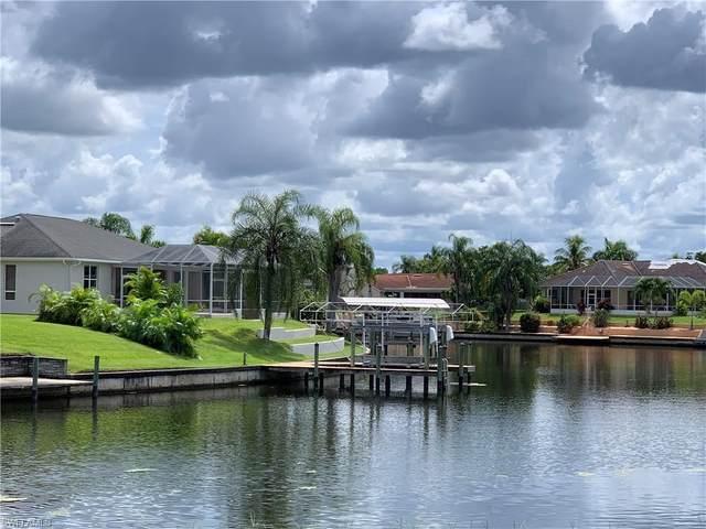 1001 SE 12th Lane, Cape Coral, FL 33990 (MLS #221066119) :: Premiere Plus Realty Co.