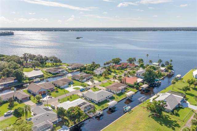 7200 Reymoor Drive, North Fort Myers, FL 33917 (MLS #221066120) :: Realty One Group Connections
