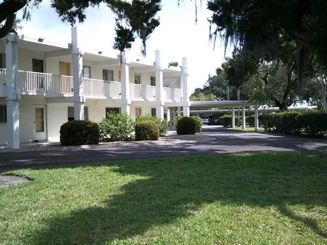 357 Joel Boulevard #223, Lehigh Acres, FL 33936 (MLS #221066124) :: Team Swanbeck