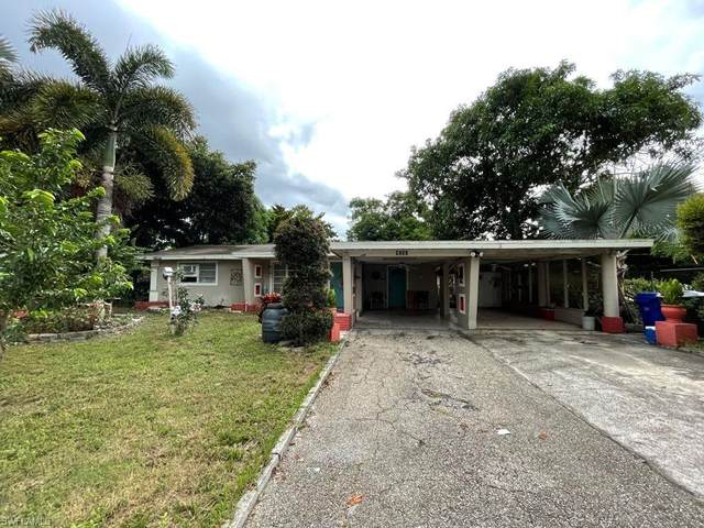 4030 Rainbow Drive, Fort Myers, FL 33916 (MLS #221066134) :: Realty One Group Connections
