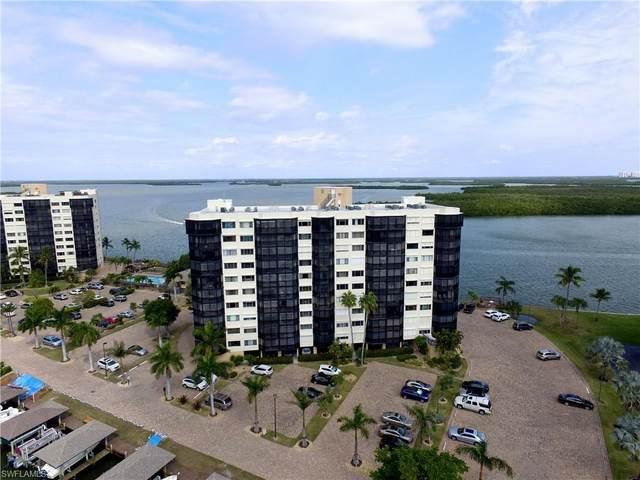 4263 Bay Beach Lane #117, Fort Myers Beach, FL 33931 (MLS #221066144) :: RE/MAX Realty Team