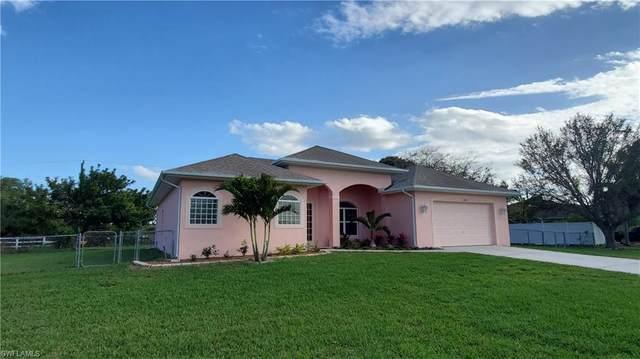 1902 NE 5th Street, Cape Coral, FL 33909 (MLS #221066146) :: #1 Real Estate Services
