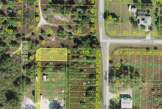 2420 Highlands Road, Punta Gorda, FL 33983 (MLS #221066153) :: Realty One Group Connections
