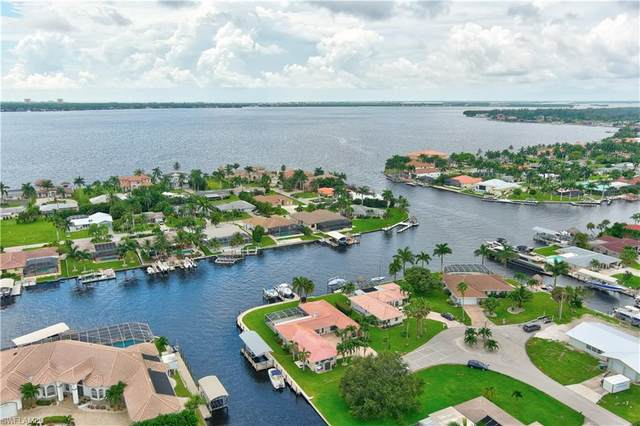 5374 Cobalt Court, Cape Coral, FL 33904 (MLS #221066160) :: RE/MAX Realty Group
