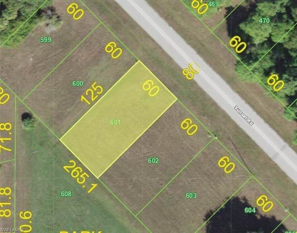 340 Sunset Road N, Rotonda West, FL 33947 (MLS #221066168) :: Waterfront Realty Group, INC.