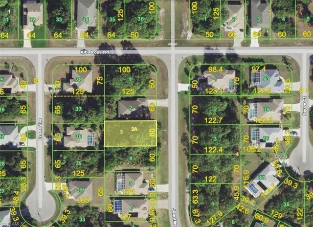107 Jennifer Drive, Rotonda West, FL 33947 (MLS #221066180) :: Realty One Group Connections