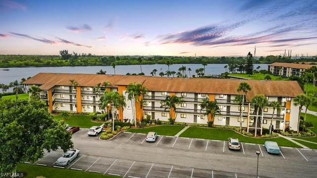 16150 Bay Pointe Boulevard #203, North Fort Myers, FL 33917 (MLS #221066207) :: #1 Real Estate Services