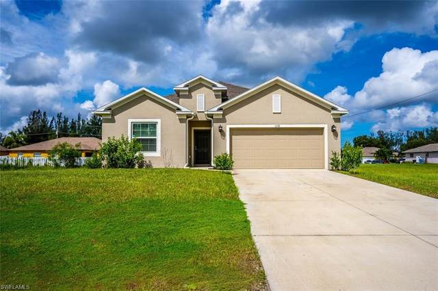 1134 NW 27th Place, Cape Coral, FL 33993 (MLS #221066218) :: #1 Real Estate Services