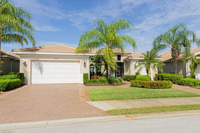 10506 Azzurra Drive, Fort Myers, FL 33913 (MLS #221066262) :: RE/MAX Realty Group