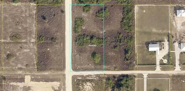 7680 15 Terrace, Labelle, FL 33935 (MLS #221066269) :: Avantgarde