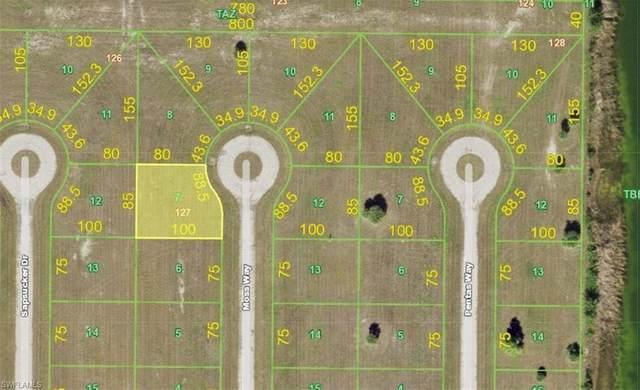13 Moss Way, Placida, FL 33946 (MLS #221066290) :: #1 Real Estate Services