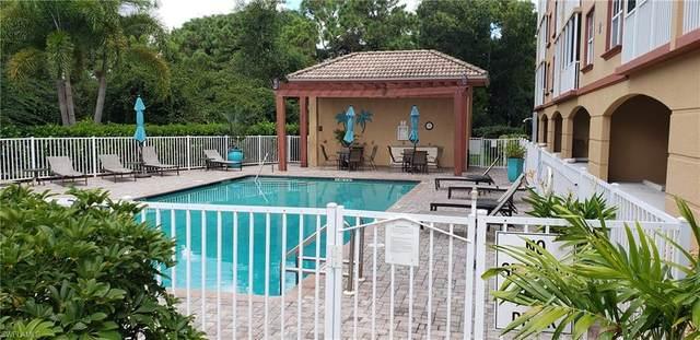 28700 Trails Edge Boulevard N #502, Bonita Springs, FL 34134 (MLS #221066292) :: The Naples Beach And Homes Team/MVP Realty