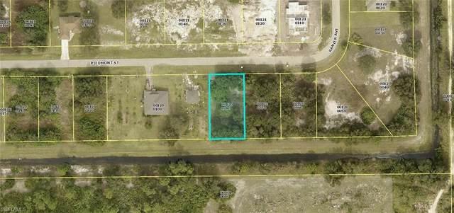 528 Piedmont Street, Lehigh Acres, FL 33974 (MLS #221066296) :: #1 Real Estate Services