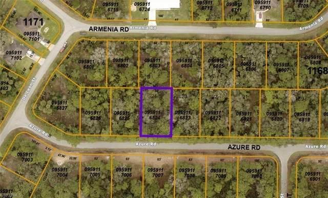 0959116824 Azure Road, North Port, FL 34286 (MLS #221066299) :: Team Swanbeck