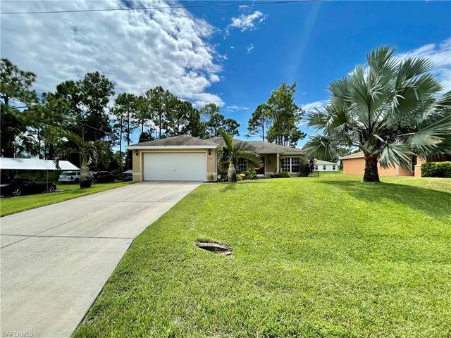 2603 7th Street SW, Lehigh Acres, FL 33976 (MLS #221066304) :: #1 Real Estate Services