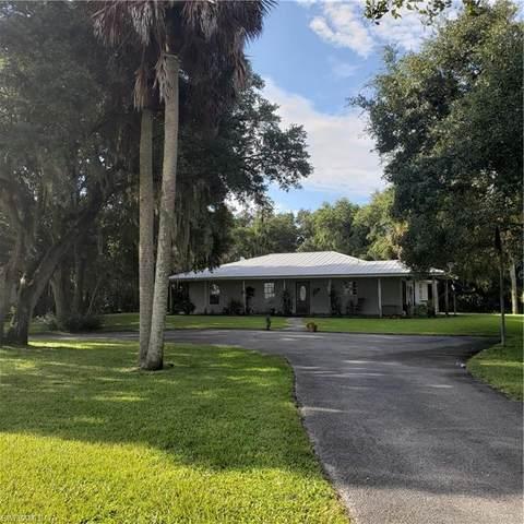 1168 Turkey Lane, Moore Haven, FL 33471 (#221066322) :: Jason Schiering, PA