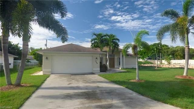 156 SE 27th Terrace, Cape Coral, FL 33904 (MLS #221066333) :: Realty One Group Connections