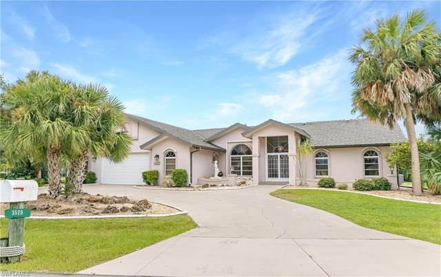 3528 SW 5th Street, Cape Coral, FL 33991 (MLS #221066335) :: RE/MAX Realty Group